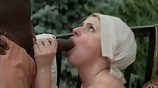 The Slave (original movie)