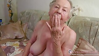 OmaGeiL Curvy Matures and Sexy Grannies