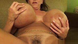 Silicone Tit Goddess vol.8 (Aunt fantasy)