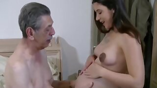 Hottest adult video Slut hot only for you