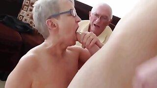 mature threesome sex