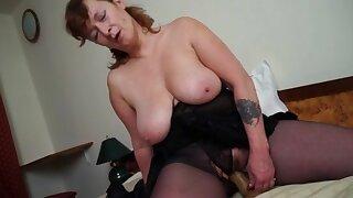 My Pleasing Grannies 05 (Masturbation. Posing. Hawt)