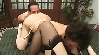 Older Lesbos Candy Cooze and Angelina Cee (Lee)