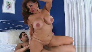 Fabulous sex scene Big Tits crazy unique