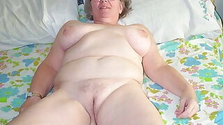 ILoveGrannY Mature Wives Pictured Naked
