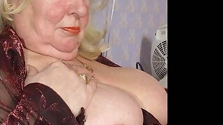ILoveGranny, Homemade Pics Of Well Aged Cougars