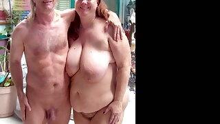 OmaPasS - Compilation of Granny Amateur Videos