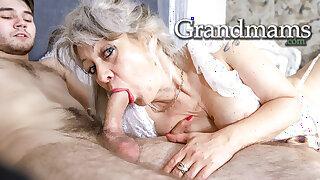 Granny Next Door is a Cheating Slut
