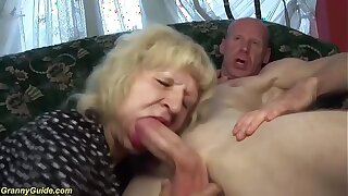 ugly 84 years old mom rough big dick fucked